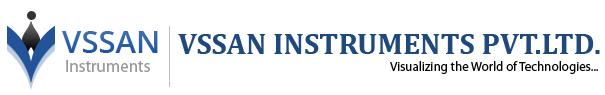 VSSAN Instruments Logo